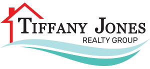 Tiffany Jones Realty Group Logo