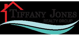 Tiffany Jones Realty Group Logo